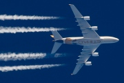 A6-APE, Airbus A380-800, Etihad Airways