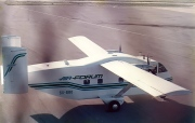 SX-BBO, Shorts SC-7-3 100 Skyvan, Air Forum