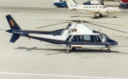 SX-HCF, Agusta A109-A Hirundo, Greek Aviation