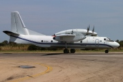 EY-324, Antonov An-32-A, Kush Air