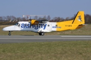 G-LGIS, Dornier  Do 228-200, Aurigny Air Services