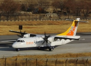 A5-RGH, ATR 42-500, Druk Air - Royal Bhutan Airlines