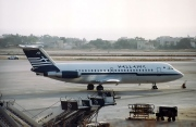 SX-BAR, BAC 1-11-200AU, Hellenic Airlines