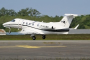 F-HJBR, Embraer Phenom-300, Untitled