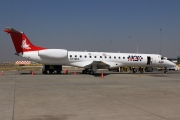 C9-MEK, Embraer ERJ-145-MP, Mozambique Express