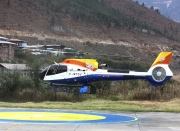 F-WTCU, Eurocopter EC 130-T2, Druk Air - Royal Bhutan Airlines