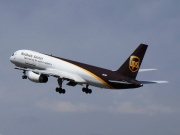 N467UP, Boeing 757-200PF, UPS Airlines