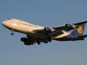 G-GSSC, Boeing 747-400F(SCD), Global Supply Systems