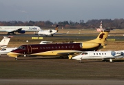 D-AONE, Embraer Legacy 600, DC Aviation