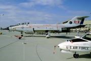 101010, McDonnell Douglas CF-101 Voodoo, Canadian Forces Air Command