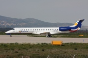 SX-CMC, Embraer ERJ-145-EU, Athens Airways