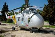 952, Sikorsky UH-19-B, Hellenic Air Force