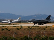 510, Lockheed F-16-C Fighting Falcon, Hellenic Air Force
