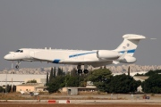 537, Gulfstream G550-Nachshon Aitam, Israeli Air Force