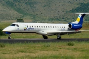 SX-CMA, Embraer ERJ-145-EU, Athens Airways