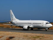 OM-ASC, Boeing 737-300, Bellview Airlines (Nigeria)