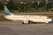SX-BKB, Boeing 737-400, Olympic Airlines