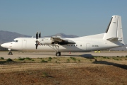 SX-BRS, Fokker 50, Untitled