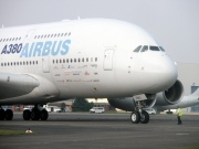 F-WWDD, Airbus A380-800, Airbus Industrie