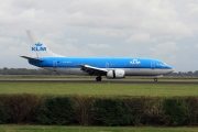 PH-BTD, Boeing 737-300, KLM Royal Dutch Airlines