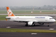 TC-FBY, Airbus A320-200, Freebird Airlines